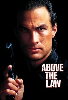 Above the Law on-line gratuito