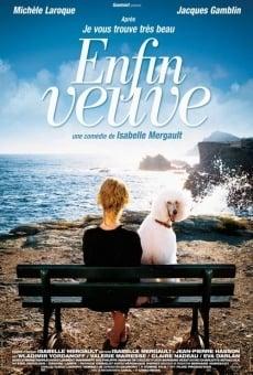 Ver película Por fin viuda