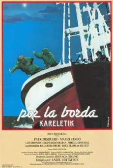 Ver película Por la borda