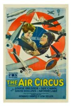 The Air Circus on-line gratuito