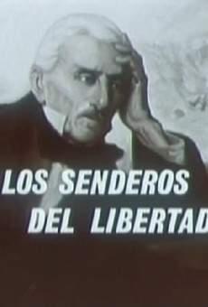 Ver película Por los senderos del Libertador