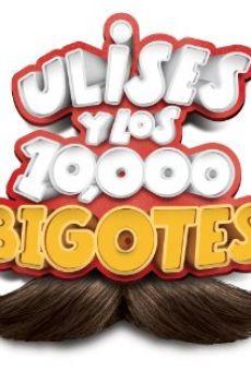 Película: Por mis Bigotes