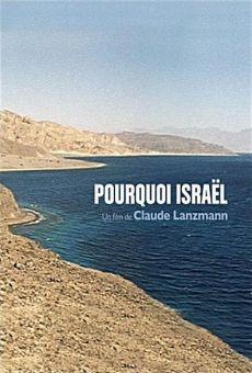 Ver película Por qué Israel