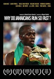 Ver película ¿Por qué los jamaicanos corren tan rápido?