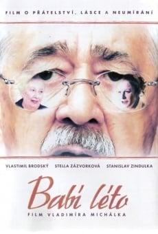 Ver película Por siempre joven