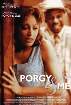 Porgy & Me on-line gratuito