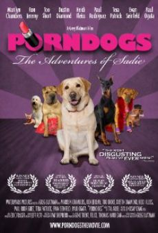 Ver película Porndogs: The Adventures of Sadie