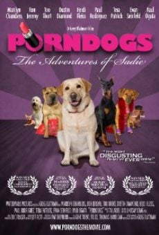 Porndogs: The Adventures of Sadie on-line gratuito