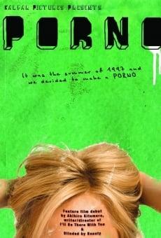 Ver película Porno