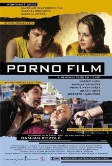 Porno Film on-line gratuito