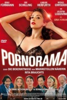 Pornorama oder die Bekenntnisse der mannstollen Näherin Rita Brauchts on-line gratuito