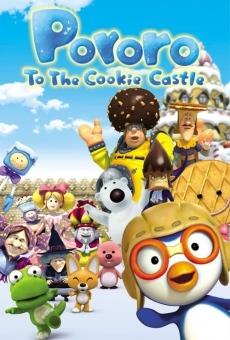 Ver película Pororo to the Cookie Castle