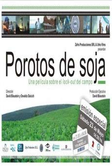 Porotos de soja on-line gratuito