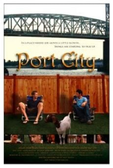 Port City online