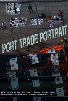 Port Trade Portrait online
