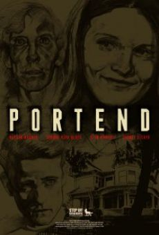 Watch Portend online stream