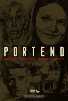 Ver película Portend