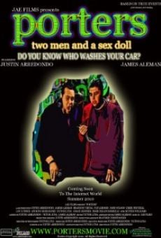 Película: Porters: Two Men and a Sex Doll