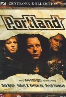 Portland on-line gratuito