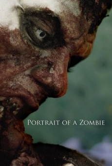 Película: Portrait of a Zombie