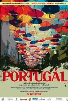 Película: Portugál