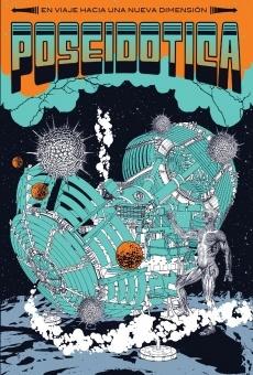 Ver película Poseidotica: En viaje hacia una nueva dimensión
