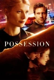 Ver película Posesión