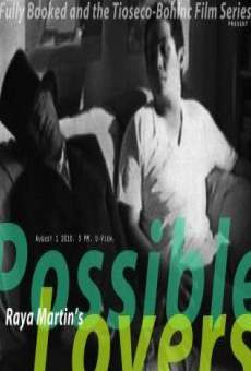 Película: Possible Lovers