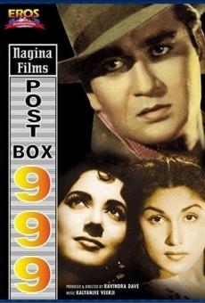 Ver película Post Box 999