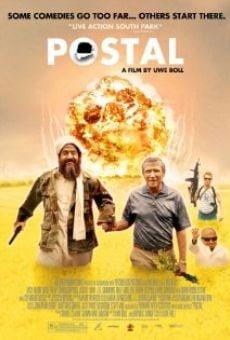 Película: Postal