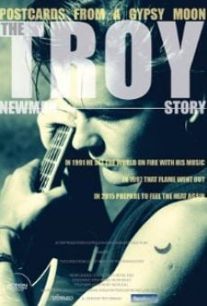 Ver película Postcards from a Gypsy Moon: The Troy Newman Story