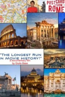 Postcards from Rome online