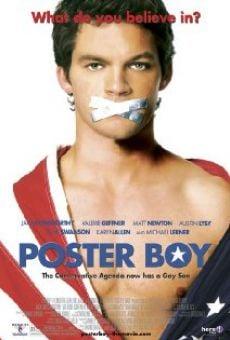 Ver película Poster Boy