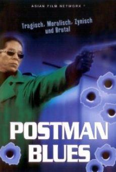 Ver película Postman Blues