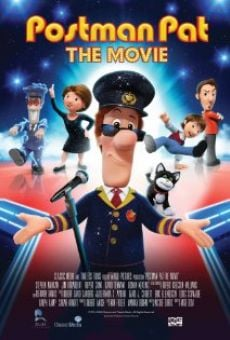 Ver película Postman Pat: The Movie