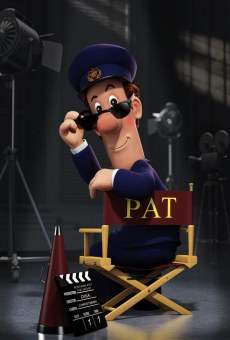 Película: Postman Pat: The Movie - You Know You're the One