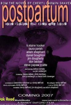 Postpartum en ligne gratuit