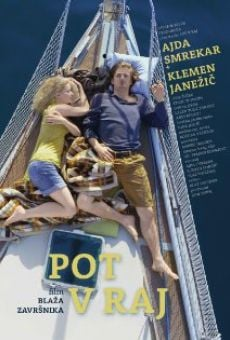 Ver película Navegando hacia el paraíso