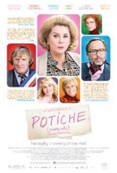 Ver película Potiche, mujeres al poder