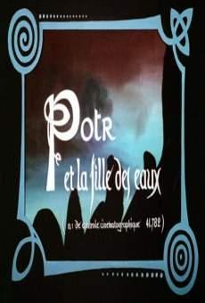 Ver película Potr' et la fille des eaux