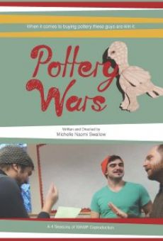Pottery Wars on-line gratuito