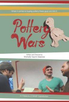 Watch Pottery Wars online stream