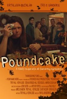 Poundcake on-line gratuito