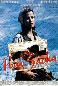 Ver película Pour Sacha