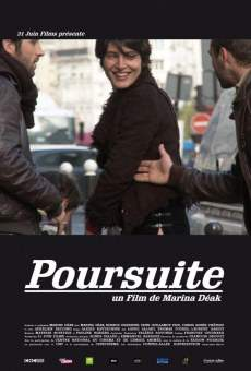 Ver película Poursuite