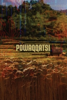 Powaqqatsi - Life in Transformation on-line gratuito