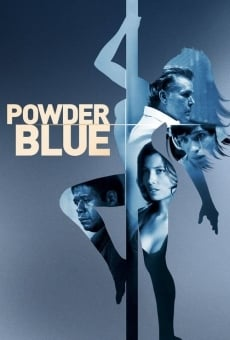 Película: Powder Blue