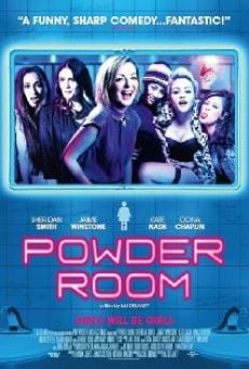 Powder Room on-line gratuito