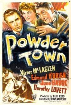 Powder Town on-line gratuito