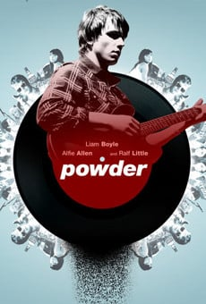 Powder on-line gratuito